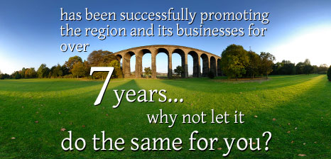 Visit Penistone has been successfully promoting the region and its businesses for over 7 years - why not let it do the same for you?