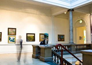 Leeds Art Gallery 2