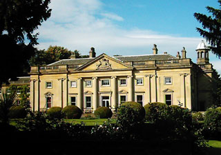 Wortley Hall 1
